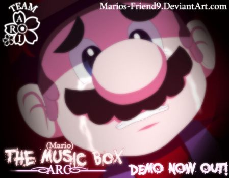 Mario)The Music Box-ARC-: Demo Version OUT NOW! by Marios-Friend9
