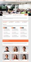 OnEvent - Special Event Landing Page by Saptarang