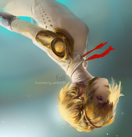fall - Aigis by vente3141
