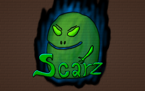 Bad guy by Scarzzurs
