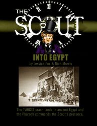 Into Egypt by Gorpo