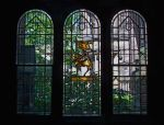 Stained glass. by OL27