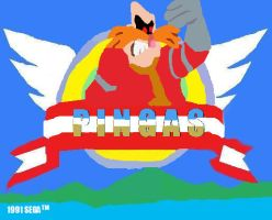 PINGAS by Hyrule-man by Sonic-Humor-Club