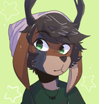 Deer Son [COM] by Kajackie