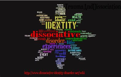 What is Dissociative Identity Disorder? by DIDisReal