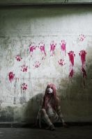 Elfen Lied - 2nd by hexlord