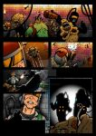 Ghostbusters: Apocalypse by kingpin1055