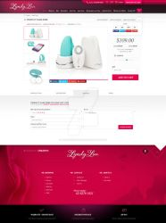 LyndyLou - full description page by webdesigner1921