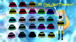 Tda Punk Skirt Download~! by TheChaoticMuffin