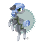 [C] Lei by CandyCrusher3000
