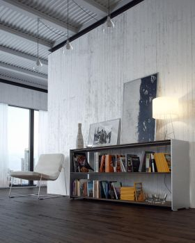 Highrise Apartment by Lavoi