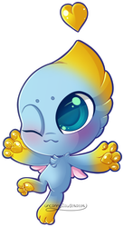 .:Chao:. by Uncanny-Illustrator