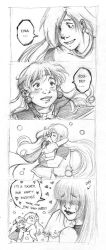 Slayers - Happy ending by rally-ae