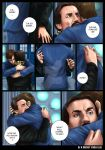 Doctor Who - Unexpected - Page 8