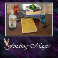 Finding Magic by Everyone-Lies