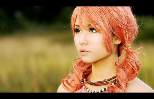 Final Fantasy XIII - Miracles by rescend
