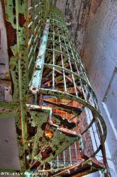 Guards Stairway by Bodatheyoda
