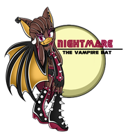 B-Day::SA.Nightmare by Rayne-Is-Butts