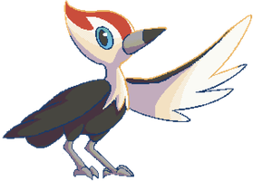 Pikipek by DoctorNuclear