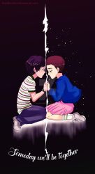 A Promise Kept - A STRANGER THINGS fanfiction by FallenAngelGM