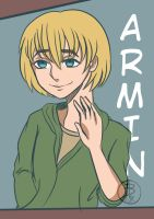 Armin by Blade-Of-Ash