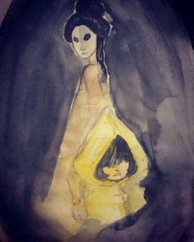 FA: Little Nightmares by 12LE5