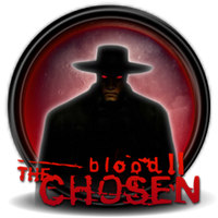Blood 2 Icon by Ace0fH3arts