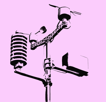 Weather Station by In-The-Zone