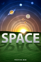 SPACE by pixelvalve