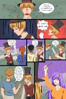 The Mystical pg 3 by MsArtGarden