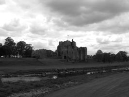 Brougham Castle 1 by tave32
