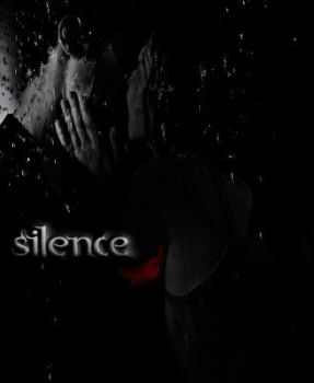 Silence Patch and Nora Cover by CunningAngel