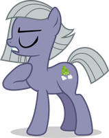 Mlp Fim limestone pie (i'm...) vector by luckreza8
