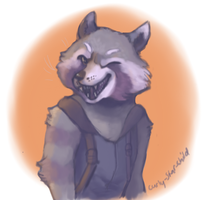 Certified Trash Panda Jerk by HaveFaith12