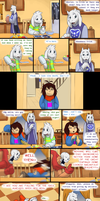 Endertale - Page 20 by TC-96
