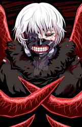 Tokyo Ghoul by TheCrayonQueen