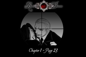 :: RD - Chapter I - Page 23 :: by Nuxcia