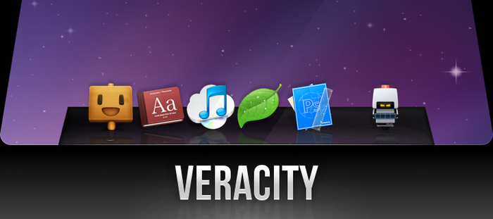 Veracity by c55inator