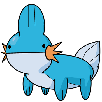 Derpkip by HGSS1994