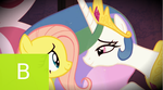MLP FiM: S8 E7: Horse Play Review by Cuddlepug