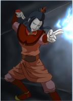Azula - Noone can beat me by Little-Padfoot