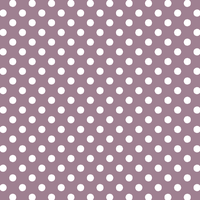 Purple polka dots by pandz2