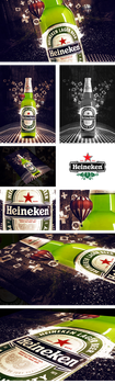 Heineken Sensation by An1ken