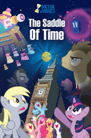 The Saddle Of Time by Trotsworth