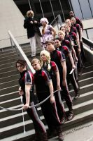 74th Annual Hunger Games by moonflower-lights
