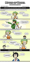 Nuzlocke White: 2nd Q+A Comic Part III by ky-nim