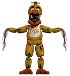 Chica by CoolioArt
