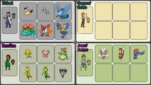 Teams From Family Of Kyt by Kyt666