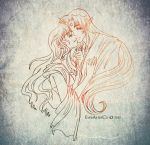 Secretos De Amour by LordMaru4U