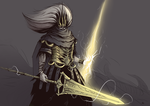 Nameless King by Underpable